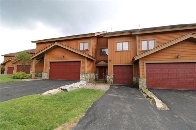 110 Southwind Drive, Seven Springs Resort, PA 15622 (MLS #1409343) :: Dave Tumpa Team