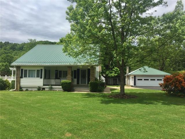 618 Cannelton Rd, Darlngtn Twp, PA 16115 (MLS #1409489) :: Broadview Realty