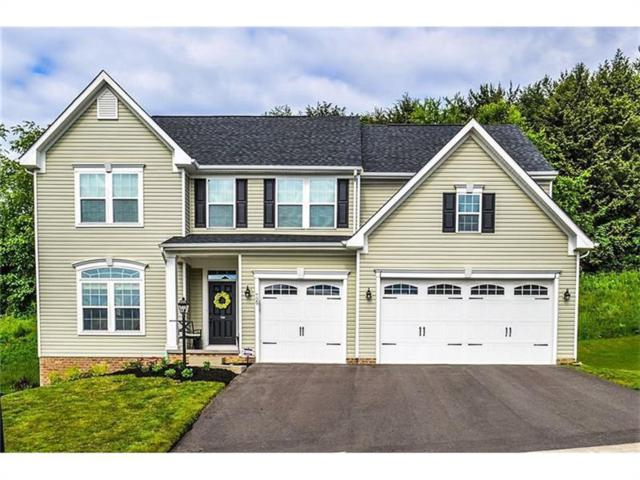 729 Packsaddle Trl, Richland, PA 15044 (MLS #1409838) :: REMAX Advanced, REALTORS®