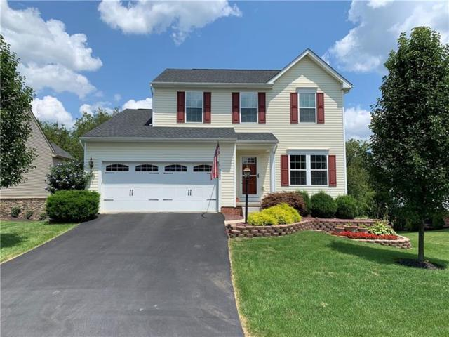 2022 Blackberry Lane, Middlesex Twp, PA 16059 (MLS #1409868) :: Broadview Realty