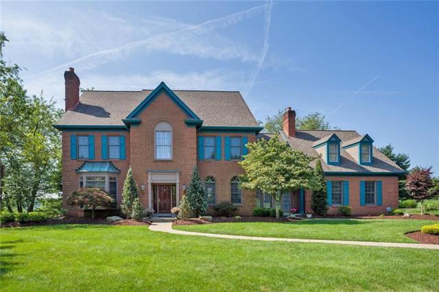 4109 Manor Oaks Ct, Murrysville, PA 15632 (MLS #1409879) :: REMAX Advanced, REALTORS®