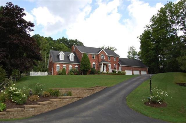109 St. Clair Circle, Ligonier Twp, PA 15658 (MLS #1409913) :: RE/MAX Real Estate Solutions