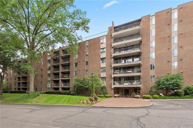 201 Grant Street #609, Sewickley, PA 15143 (MLS #1409917) :: REMAX Advanced, REALTORS®