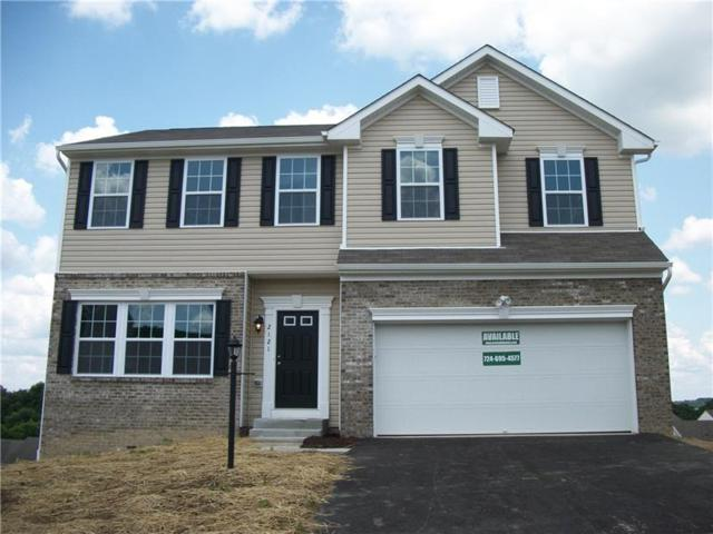 2211 Haflinger Drive, North Huntingdon, PA 15642 (MLS #1409957) :: Dave Tumpa Team