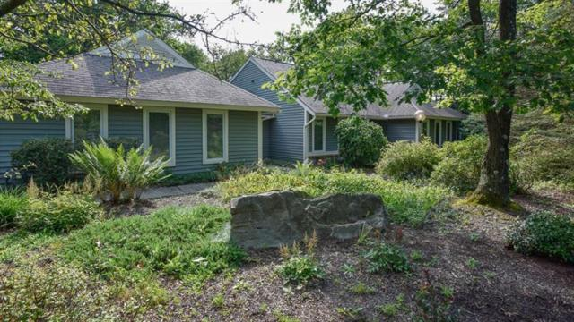 2337 South Ridge Drive, Hidden Valley, PA 15502 (MLS #1410089) :: Broadview Realty