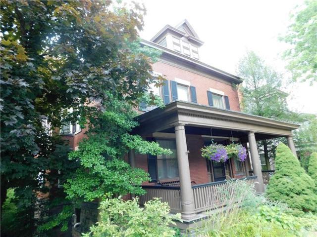 554 N Main Street, City Of Greensburg, PA 15601 (MLS #1410182) :: Broadview Realty