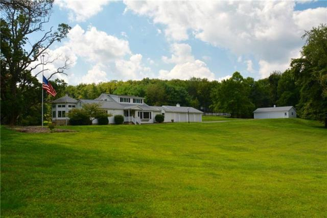 2316 Mcaleer Rd, Franklin Park, PA 15143 (MLS #1410219) :: Broadview Realty