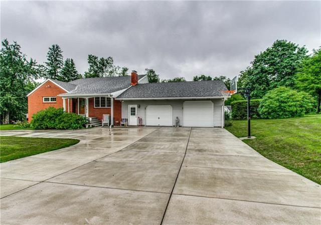 5336 Hardt Rd, Richland, PA 15044 (MLS #1410291) :: REMAX Advanced, REALTORS®