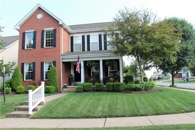 115 Clubhouse Dr, Buffalo Twp - But, PA 16055 (MLS #1410419) :: Dave Tumpa Team