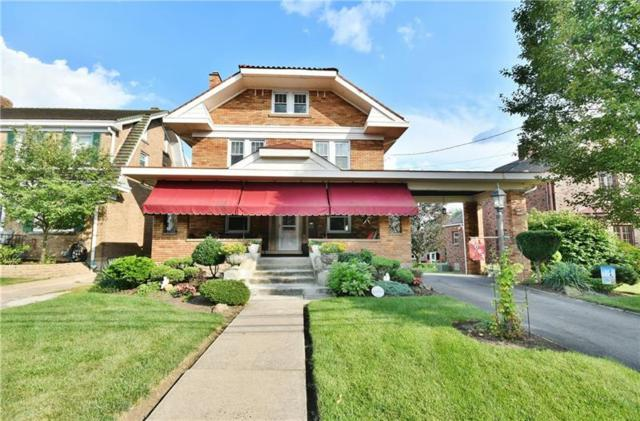 4063 Brownsville Road, Brentwood, PA 15227 (MLS #1410507) :: REMAX Advanced, REALTORS®