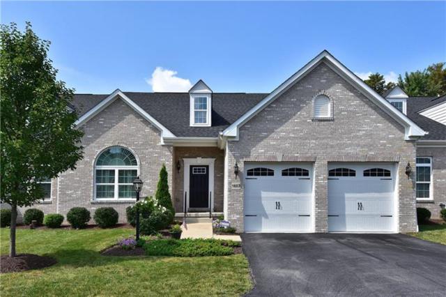 1603 Cambridge Drive, Collier Twp, PA 15142 (MLS #1410543) :: REMAX Advanced, REALTORS®