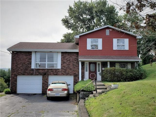 116 Milbeck Dr, N Franklin Twp, PA 15301 (MLS #1410544) :: RE/MAX Real Estate Solutions