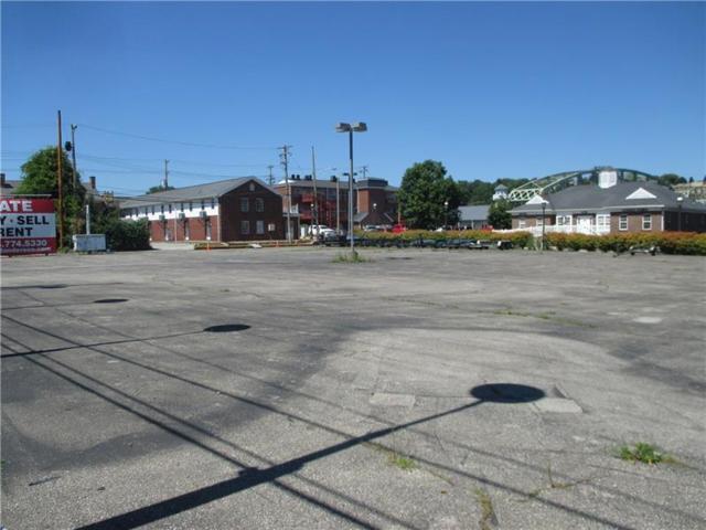 000 Market Street, Bridgewater, PA 15009 (MLS #1410551) :: Dave Tumpa Team