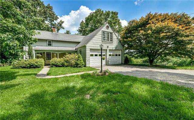 3940 Bakerstown Rd, Richland, PA 15044 (MLS #1410630) :: REMAX Advanced, REALTORS®