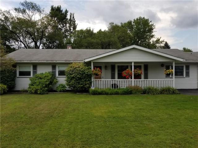 920 Patricia Ave, Hermitage, PA 16148 (MLS #1410670) :: REMAX Advanced, REALTORS®