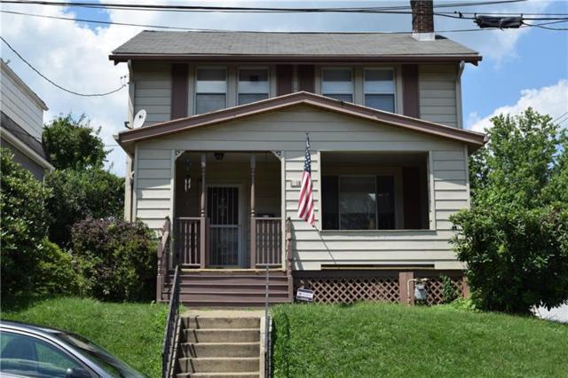 1302 Mcminn St, Aliquippa, PA 15001 (MLS #1410676) :: REMAX Advanced, REALTORS®