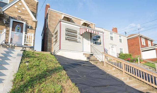 1578 Cumberland St, Crafton, PA 15205 (MLS #1410754) :: REMAX Advanced, REALTORS®