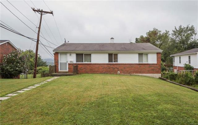 802 Furman, Monroeville, PA 15146 (MLS #1410780) :: REMAX Advanced, REALTORS®