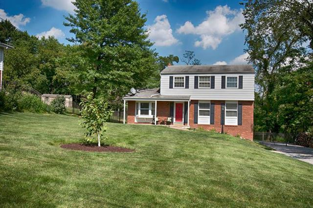 114 Douglas Drive, O'hara, PA 15215 (MLS #1410806) :: REMAX Advanced, REALTORS®