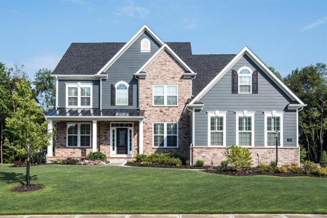 622 Tullamore Trl, Pine Twp - Nal, PA 16046 (MLS #1410885) :: Broadview Realty