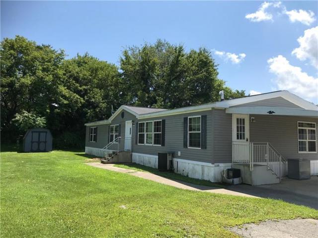 1135 Village Lane, Hickory Twp, PA 16101 (MLS #1410968) :: Broadview Realty