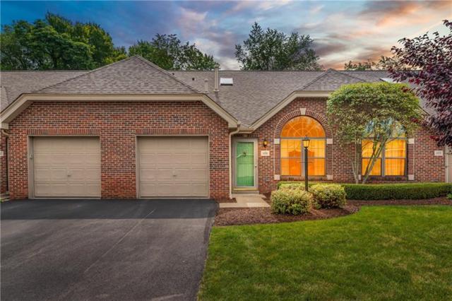1456 Lyons Chase Circle, Murrysville, PA 15668 (MLS #1410972) :: Broadview Realty