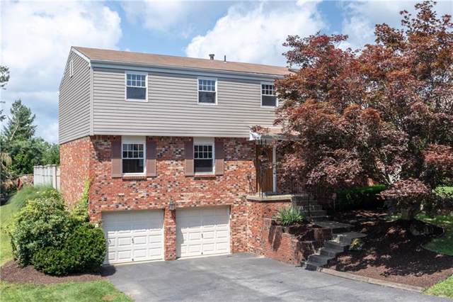 8201 Van Buren Drive, Mccandless, PA 15237 (MLS #1410995) :: Broadview Realty