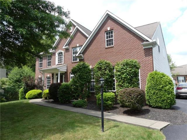 812 Spencer Grove Court, Shaler, PA 15116 (MLS #1411072) :: Broadview Realty