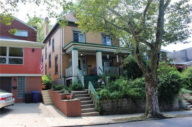 8012 Westmoreland Ave, Regent Square, PA 15218 (MLS #1411372) :: Broadview Realty