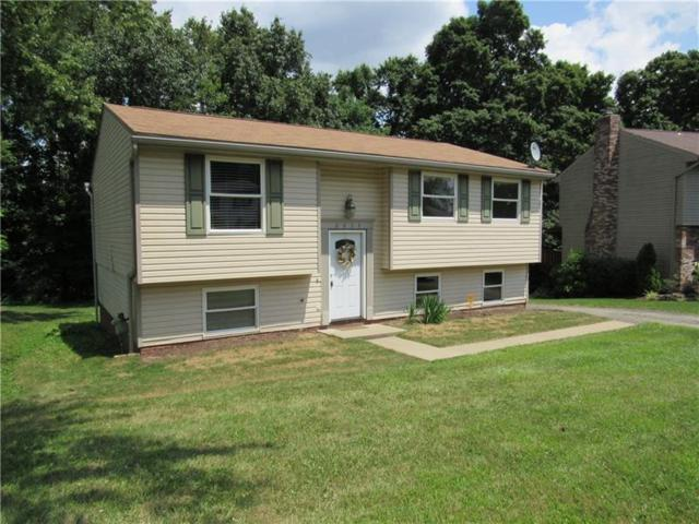 2633 Fox Chase Ct, South Fayette, PA 15017 (MLS #1411394) :: Dave Tumpa Team