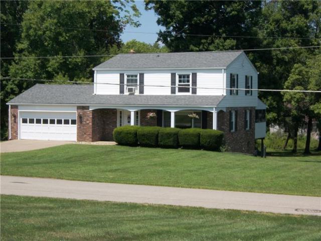 548 Old Waynesburg Road, Carmichaels/Cumblnd, PA 15320 (MLS #1411448) :: Broadview Realty