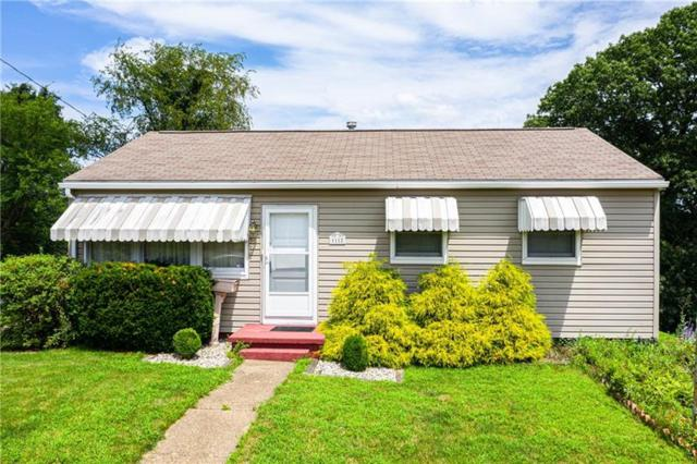 1112 Rhode Island Ave, Hopewell Twp - Bea, PA 15001 (MLS #1411467) :: REMAX Advanced, REALTORS®