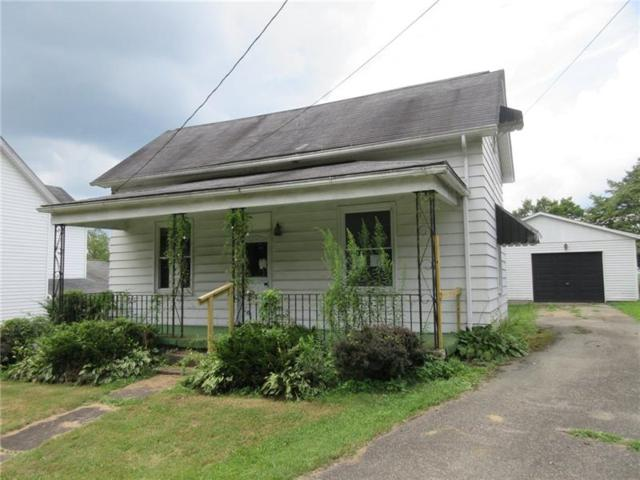 154 Carmichaels St, Dry Tav/Rices Landing, PA 15357 (MLS #1411745) :: Broadview Realty
