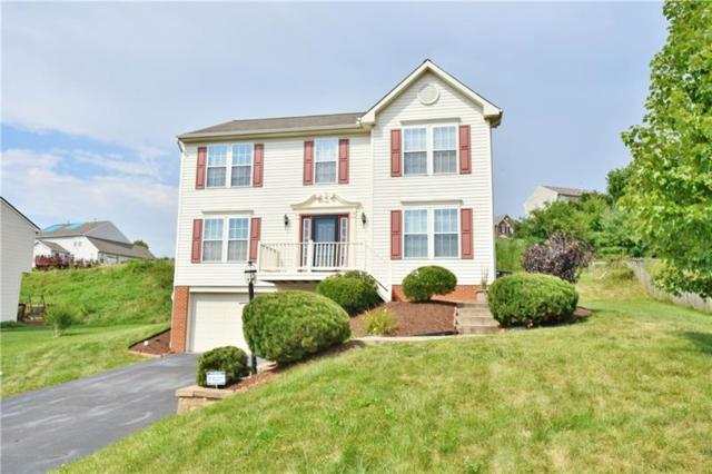 5213 Forest View Drive, South Fayette, PA 15057 (MLS #1411753) :: Broadview Realty