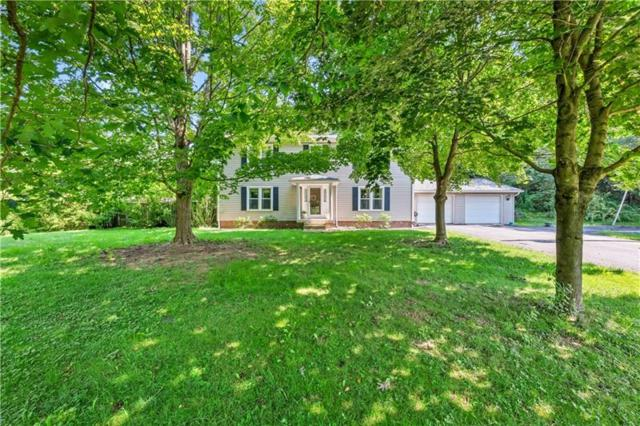 886 Route 30, Hanover Twp - Bea, PA 15026 (MLS #1411833) :: REMAX Advanced, REALTORS®