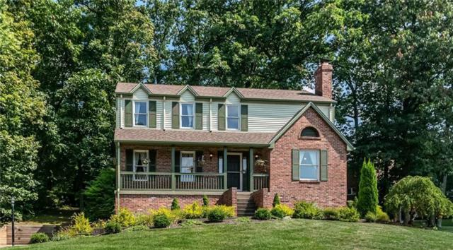 500 Sheffield Ct, Cranberry Twp, PA 16066 (MLS #1411843) :: REMAX Advanced, REALTORS®