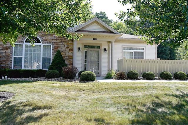 197 Stonegate Blvd Condo, Hermitage, PA 16148 (MLS #1411920) :: REMAX Advanced, REALTORS®