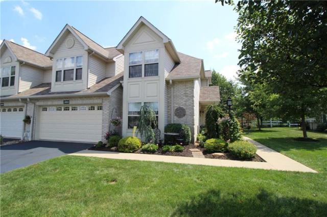 2011 Atwell Dr., Collier Twp, PA 15071 (MLS #1411970) :: REMAX Advanced, REALTORS®