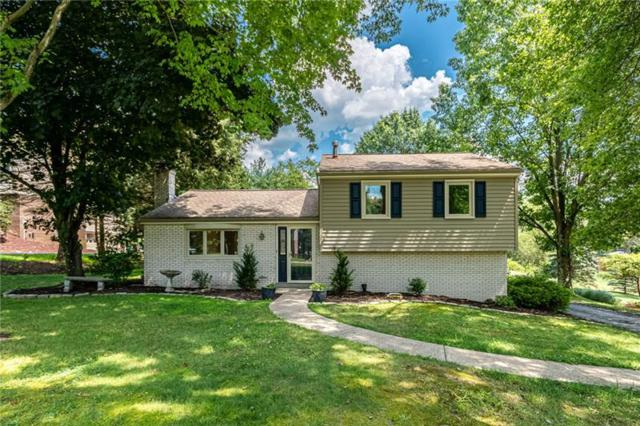 5002 Graphic Dr, Hampton, PA 15044 (MLS #1412008) :: Broadview Realty