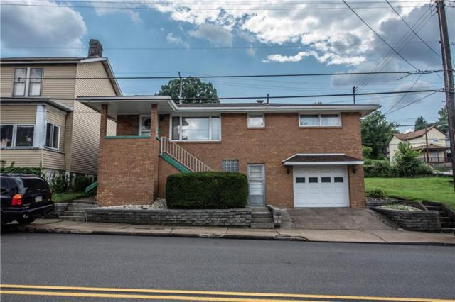 2204 Bowman Ave, Mckeesport, PA 15132 (MLS #1412098) :: REMAX Advanced, REALTORS®