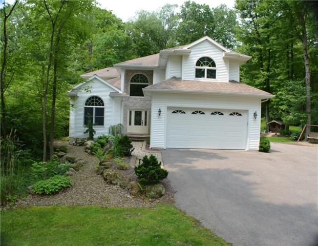 893 Latonka Dr., Coolspring Twp, PA 16137 (MLS #1412192) :: RE/MAX Real Estate Solutions