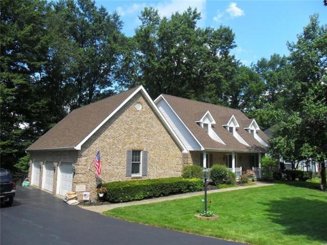 1343 Foxwood Dr, Hermitage, PA 16148 (MLS #1412294) :: REMAX Advanced, REALTORS®