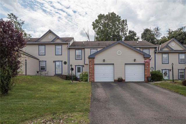 1001 Chelsea Dr, North Fayette, PA 15126 (MLS #1412431) :: REMAX Advanced, REALTORS®