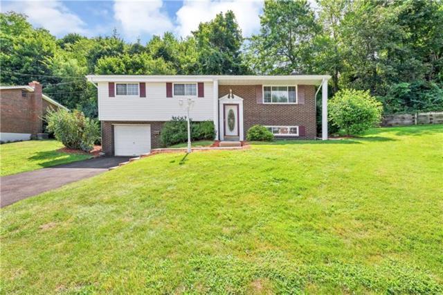 216 Elrose Drive, Ross Twp, PA 15237 (MLS #1412476) :: Broadview Realty