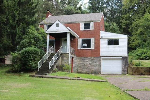 1070 Jefferson Rd, Penn Hills, PA 15235 (MLS #1412522) :: REMAX Advanced, REALTORS®