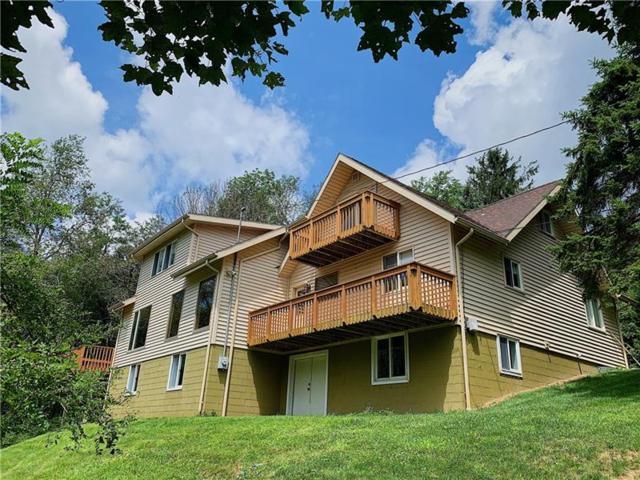 214 Alpine Heights Rd, Saltlick Twp, PA 15622 (MLS #1412541) :: Broadview Realty