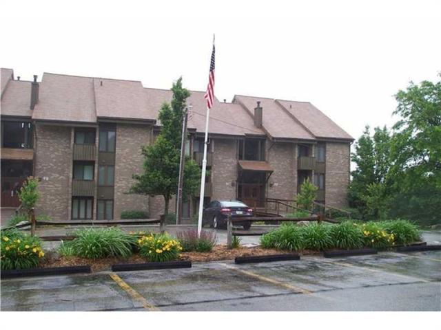 9D1 Bld 9 Mountain Villas 9D1, Seven Springs Resort, PA 15622 (MLS #1412597) :: Broadview Realty