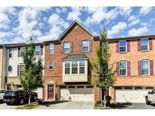1402 Pointe View Drive, Adams Twp, PA 16046 (MLS #1412618) :: Broadview Realty