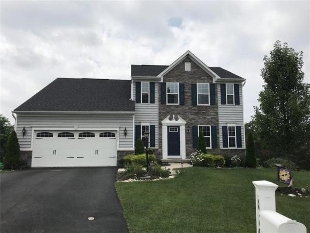 820 Balmoral Ct, Moon/Crescent Twp, PA 15108 (MLS #1412621) :: REMAX Advanced, REALTORS®