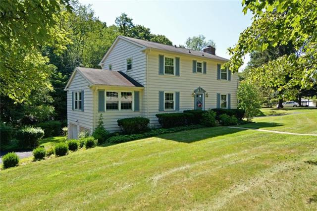 105 Cornwall Dr, O'hara, PA 15238 (MLS #1412656) :: REMAX Advanced, REALTORS®